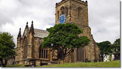 St Marys Parish Church